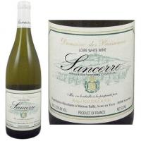 Domaine des Buissonnes Sancerre 2013 (France) 375ml Half Bottle