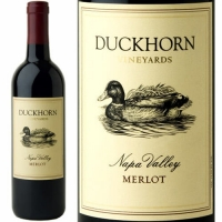 Duckhorn Napa Merlot 2015 375ML Half Bottle Rated 94WRO