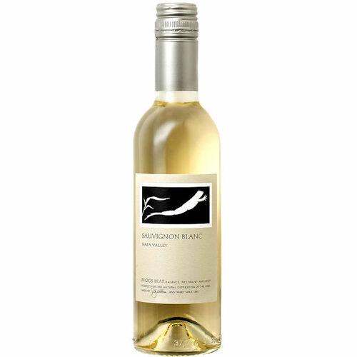 Frog's Leap Napa Sauvignon Blanc 2020 375ml Half Bottle