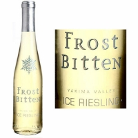 Frost Bitten Yakima Valley Ice Reisling Washington 2018 375ml Half Bottle