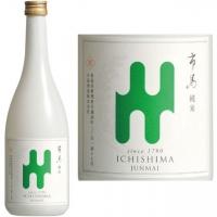 Ichishima Shuzo Junmai Sake 300ml