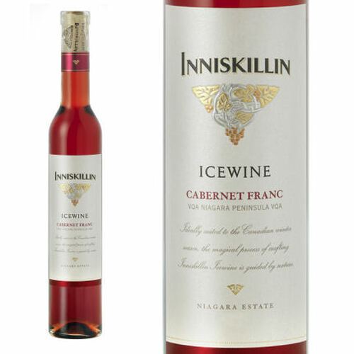Inniskillin Cabernet Franc Niagara Peninsula Icewine 2017 375ml Half Bottle Canada