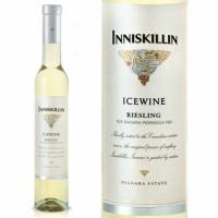 Inniskillin Niagara Peninsula Riesling Icewine 2018 375ML Half Bottle