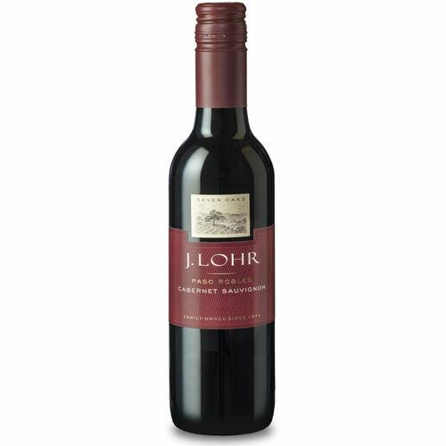 J. Lohr Seven Oaks Paso Robles Cabernet 2018 375ml Half Bottle