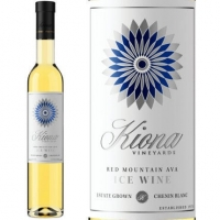 Kiona Red Mountain Chenin Blanc Icewine Washington 2016 375ml Half Bottle