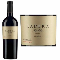 Ladera Howell Mountain Reserve Cabernet 2014 Rated 94WE
