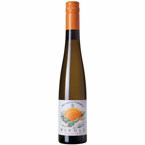 Michele Chiarlo Nivole Moscato d'Asti DOCG 2020 375ML Half Bottle