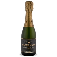 Mumm Napa Brut Prestige NV 187ml Rated 90WS SMART BUY #48 in the Top 100 of 2010