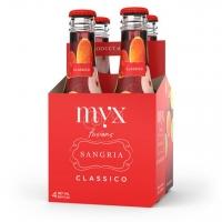 MYX Fusions Sangria Classico 4-Pack 187ml