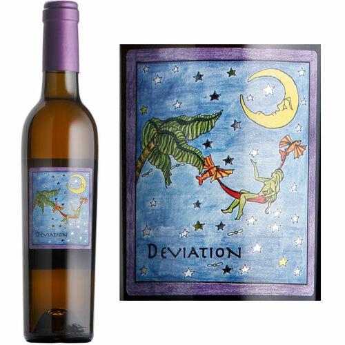 Quady Deviation Romantic After Dinner Wine 375ML Half Bottle