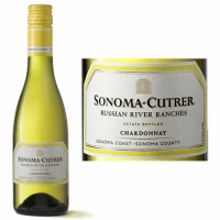 Sonoma Cutrer Russian River Ranches Chardonnay 2015 375ML Half Bottle