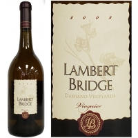 Lambert Bridge Damiano Vineyard Viognier 2003