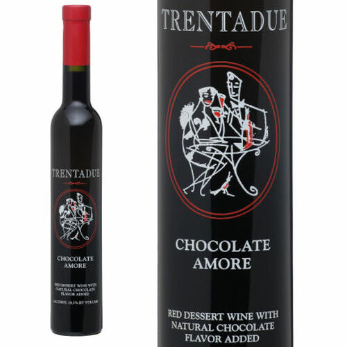 Trentadue Amore Chocolate Port 375ml