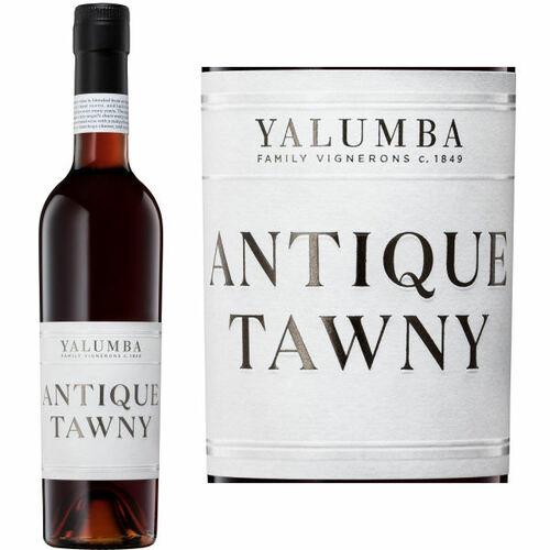 Yalumba Antique Tawny NV (Australia) 375ML Half Bottle