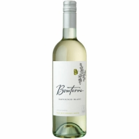 Bonterra California Sauvignon Blanc Organic 2018