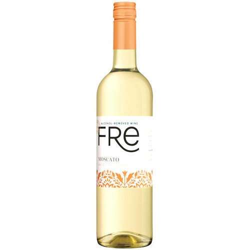 Sutter Home Fre Alcohol Removed California Moscato NV