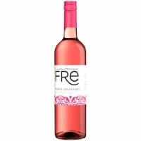 Sutter Home Fre Alcohol Removed California White Zinfandel NV