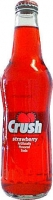 Crush Strawberry 12oz.