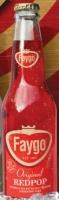 Faygo Original Redpop 12oz.