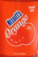 Nesbitt's Orange Soda 12oz.