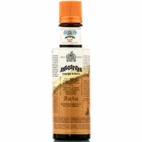Angostura Orange Bitters 4oz.