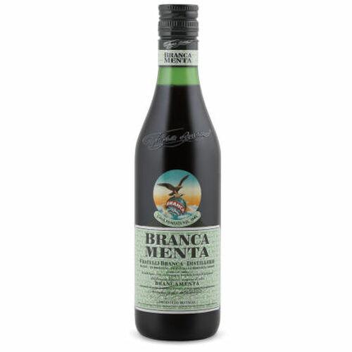 BrancaMenta Mint Italian Liqueur 750ml
