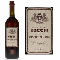 Cocchi's Vermouth di Torino 750ml