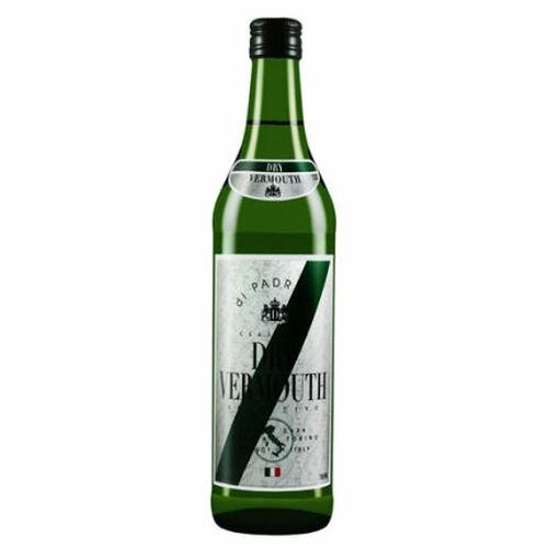 Di Padrino Dry Vermouth 750ml