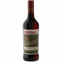 Dubonnet Rouge Aperitif Wine 750ml