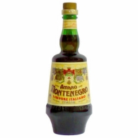 Montenegro Amaro Digestive Bitters (Italy) 750ml Rated 90-95WE