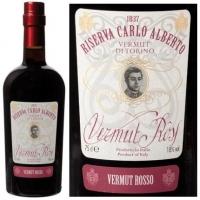Riserva Carlo Alberto Rosso Vermouth 750ml