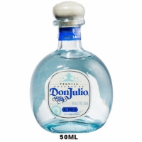 50ml Mini Don Julio Blanco Tequila Rated 87