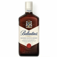 Ballantine's Finest Blended Scotch Whisky 750ML