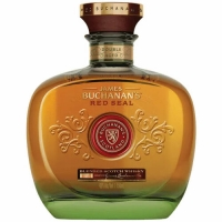 Buchanan's Red Seal Blended Scotch Whisky 750ml