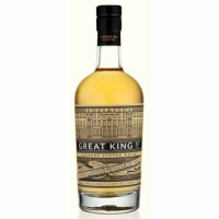 Compass Box Great King Street Artist's Blend Blended Scotch Whisky 750ml