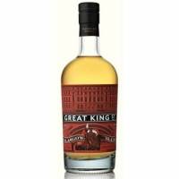 Compass Box Great King Street Glasglow Blend Blended Scotch Whisky 750ml