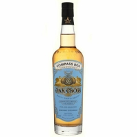 Compass Box Oak Cross Blended Malt Scotch Whisky 750ml