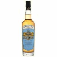 Compass Box Oak Cross Blended Malt Scotch Whisky 750ml