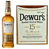 Dewar's 15 Year Old The Monarch Blended Scotch Whisky 750ml