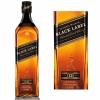 Johnnie Walker Black Label 12 Year Old Blended Scotch 750ml