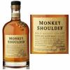 Monkey Shoulder Triple Malt Blended Scotch Whisky 750ml