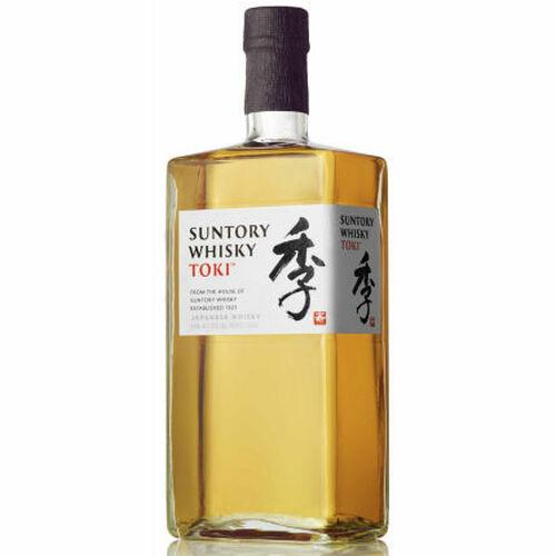 Suntory Whisky Toki 750ml