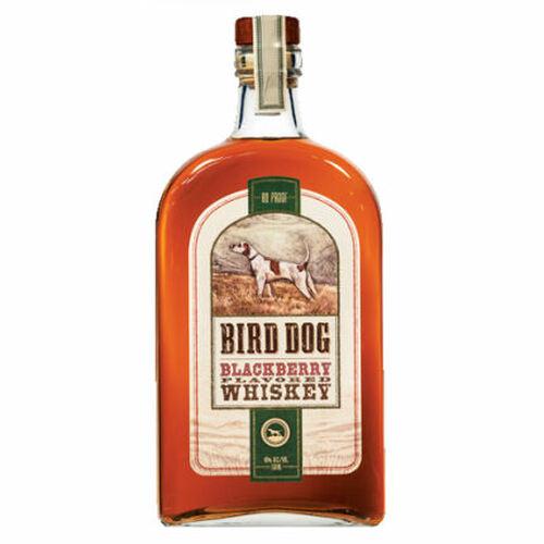 Bird Dog Blackberry Flavored Whiskey 750ml