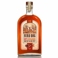 Bird Dog Hot Cinnamon Flavored Whiskey 750ml