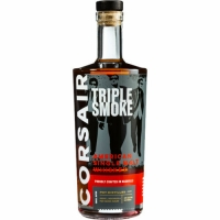 Corsair Triple Smoke American Malt Whiskey 750ml