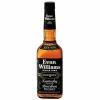 Evan Williams Black Label Kentucky Straight Bourbon Whiskey 750ml