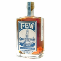 Few Spirits Rye Whiskey 750ml CRAFT WHISKEY OF THE YEAR