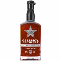 Garrison Brothers 2015 Texas Straight Bourbon Whiskey 750ml