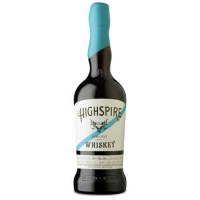 Highspire Pure Rye Whiskey 750ml