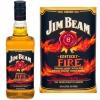 Jim Beam Kentucky Fire Cinnamon Liqueur 750ml